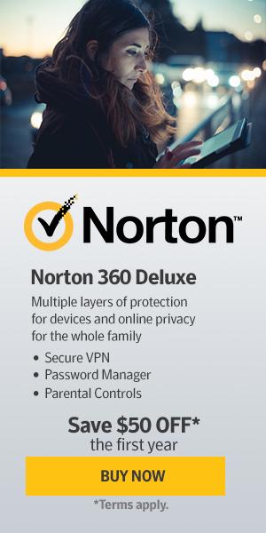 Norton ad